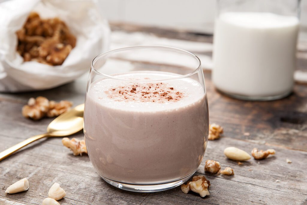 Low-Carb-Smoothie-1024x685 Die besten Low Carb Rezepte ohne Kohlenhydrate